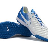 b9b5fa1136d2 Envy This Collect. Nike Cleats TiempoX Ligera IV TF Blue White ·  cleatssale4A  99.98