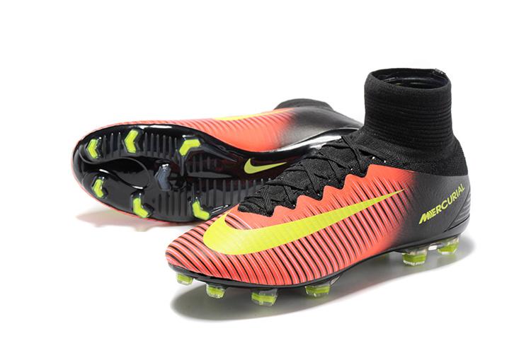 54576fe72ab ... nike mercurial superfly v fg sock football boots green pink black b8f05  33226  france cheap 20nike 20mercurial 20superfly 20v 20fg 20orange  20yellow ...