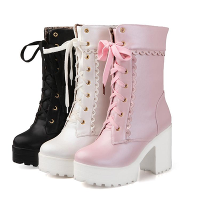 84c4d457c65 Boot / Shoes · Fashion Kawaii [Japan & Korea] · Online Store Powered ...