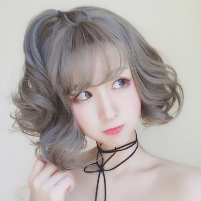 Sweet Japanese Harajuku Wigs 183 Cute Kawaii {harajuku