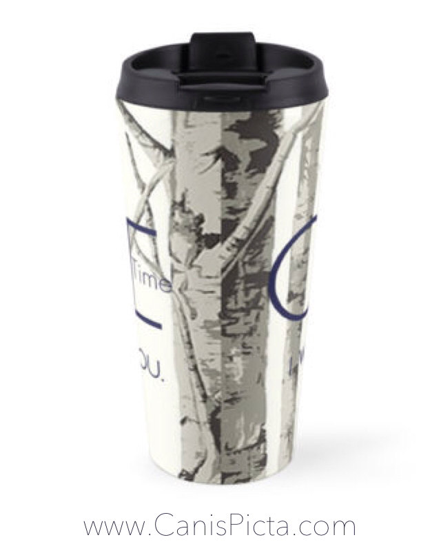 Tv Woodland Mug Tea Forest A For Ouat From Tumbler Her Upon Coffee Drink Travel Cup Quote Idea Trees Fandom Time Gift Canis Once Christmas Television L3RjqASc54