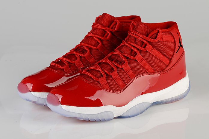 Air Jordan 11 Chicago Gym Red 378037-623 on Storenvy aa9ccfbe21