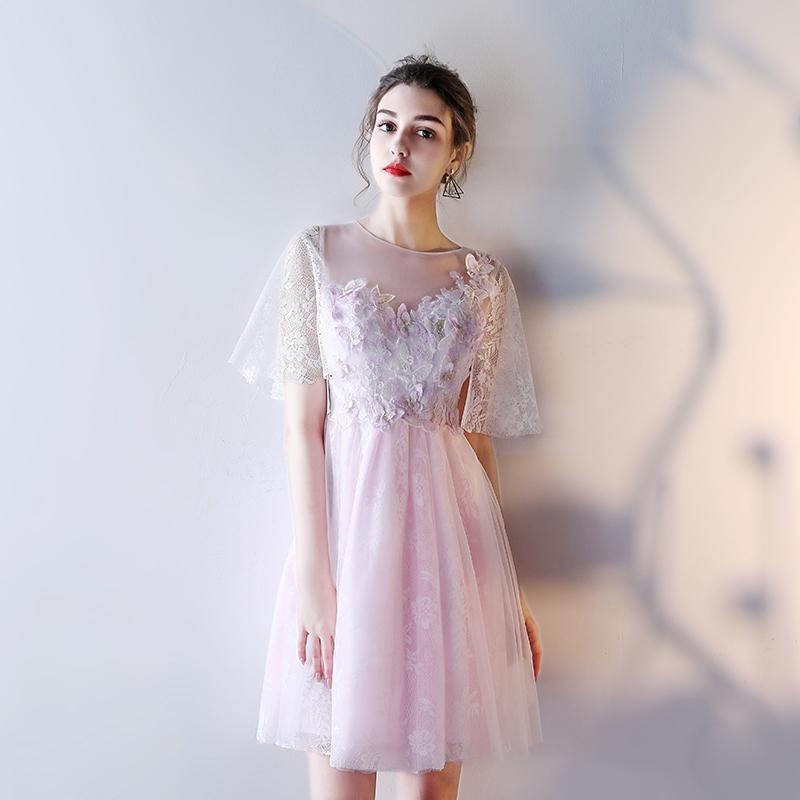 84288554604 short prom dresses