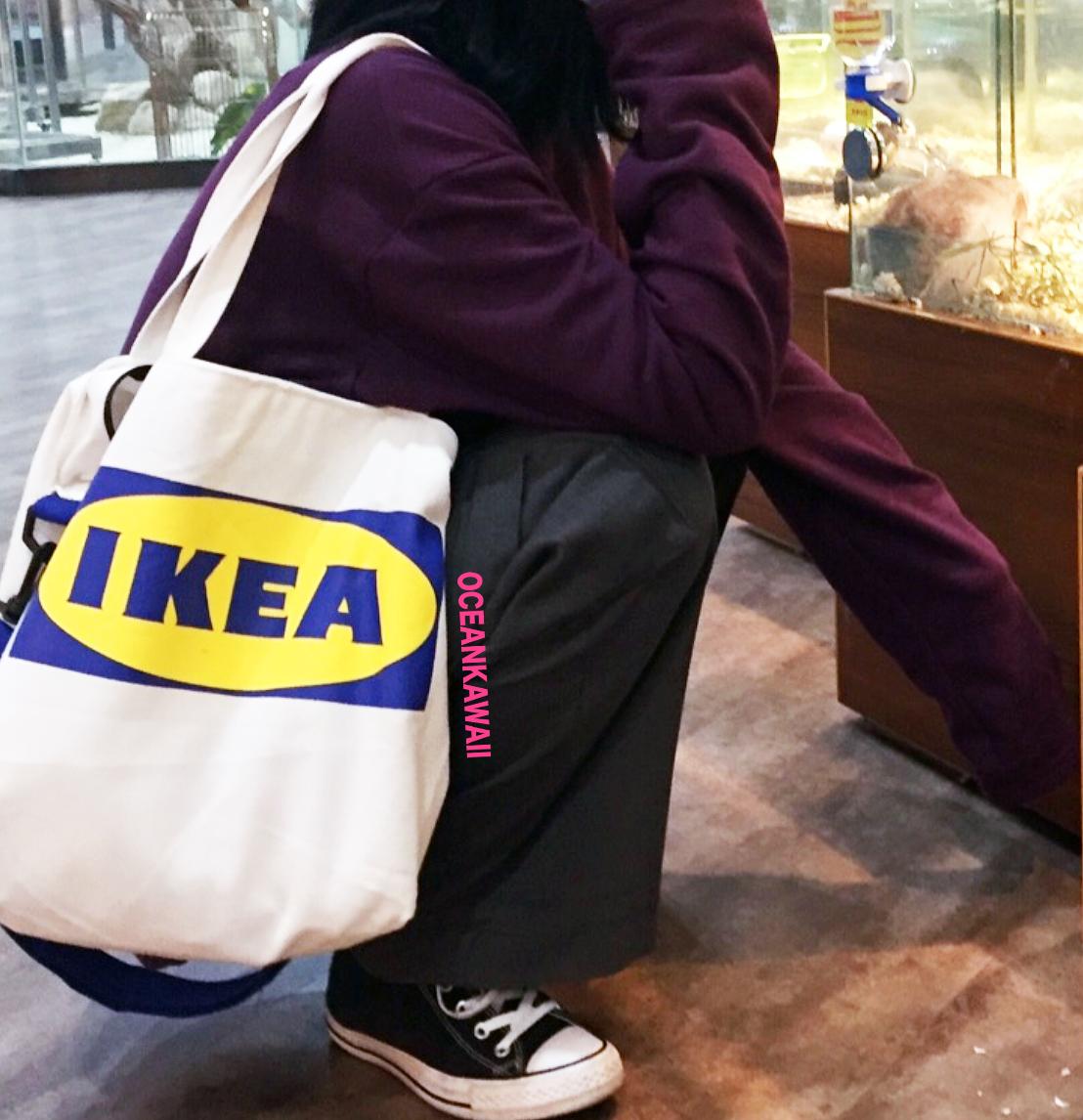 1248d06a4e9 IKEA ACROSS BODY   TOTE BAG · OCEAN KAWAII · Online Store Powered by ...