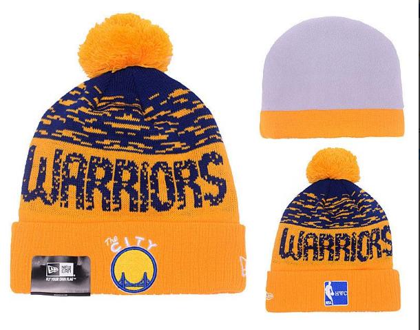 f45c98247f7 ... new era 2018 2019 nba draft cuffed knit hat with pom 6f788 64579  where  to buy nba golden state warriors beanie hat blue orange on storenvy 878f4  0e5ff