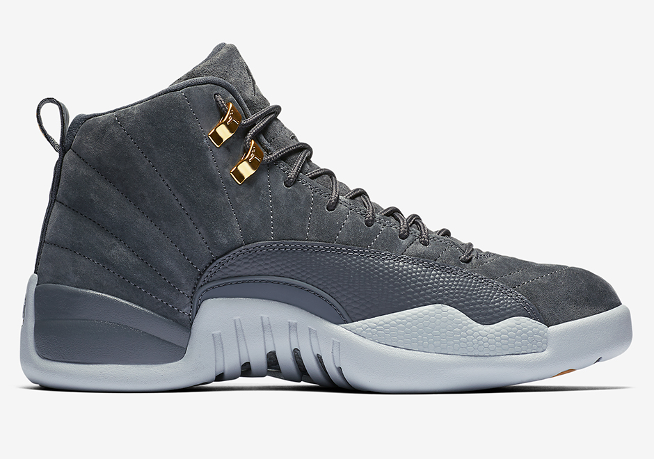 quality design 2defe da3b6 Air Jordan 12 Retro