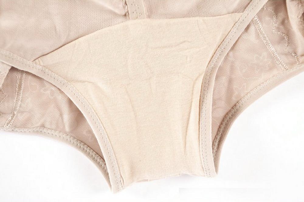 13ead0f7a ... Women s sexy underwear high rise girdles Waist Cinchers shaper butt  lifters panties - Thumbnail ...