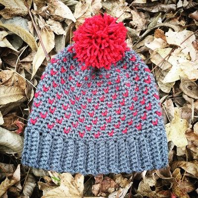 29ad24ed67f Beard Hat · Crochet Hooker · Online Store Powered by Storenvy