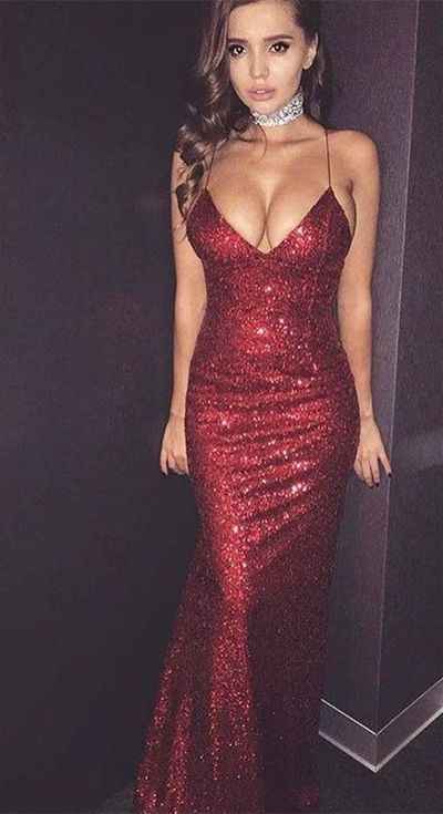 Sexy Dresses in 2018