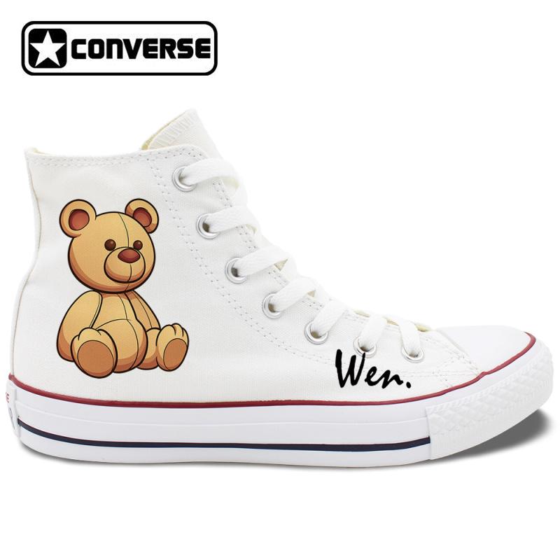 converse bear