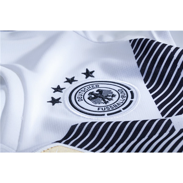 detailed look 245c1 fa32f Timo Werner #11 Germany National Team Home Soccer Jersey,Deutschland Men's  Stadium Shirt White from HoHo Jersey Collection