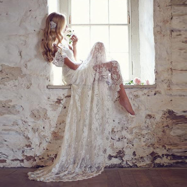 New Arrival Wedding Dress 2fc7d714d33