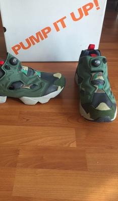 New Roc A Fella Nike Air Force 1 x Aglit Italy NWT