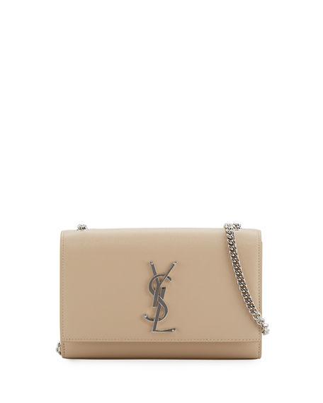 931faffd02b Saint Laurent Kate Monogram Small Chain Shoulder Bag · WorkHut ...