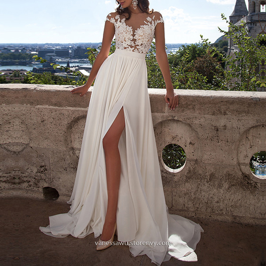 24ab48cee59 Long Prom Dresses