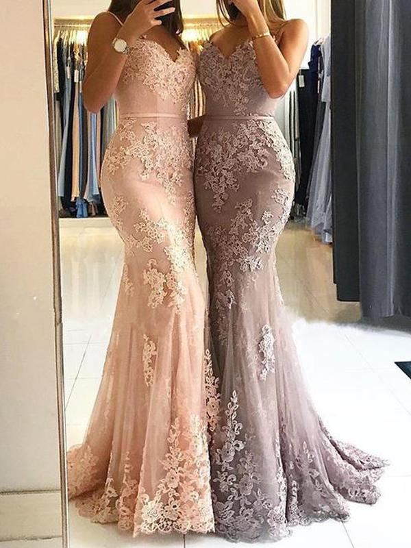Flare Dresses for Prom
