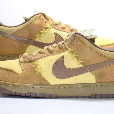 f0ed13885d Size 12 | 2007 Nike Air Max 95 ATMOS SAFARI Animal Pack Pony Cheetah ...