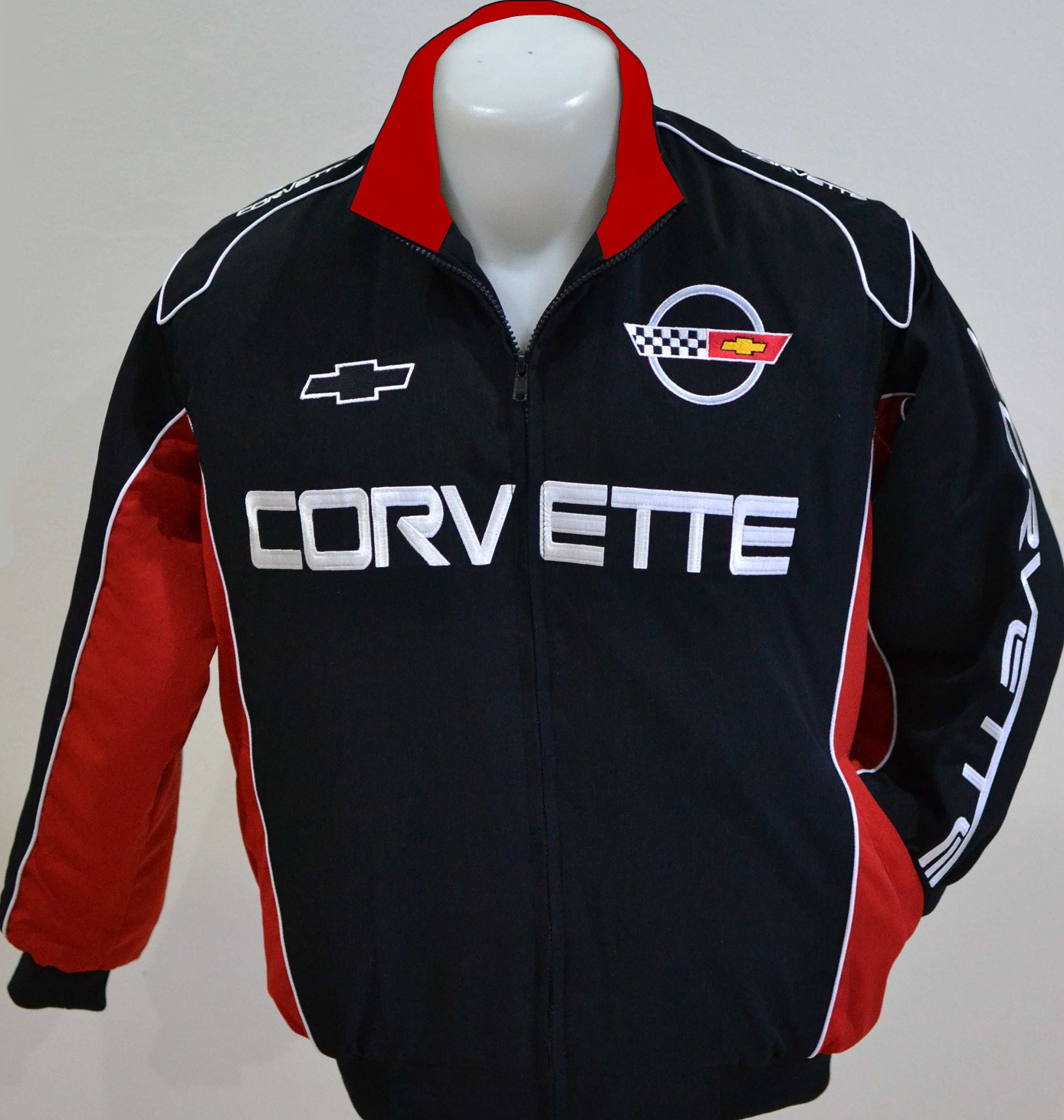new style 14fdb 9e6ca Corvette-C4-Racing - Jacket // Corvette-C4-Racing - Jacke sold by Pro  Fashion
