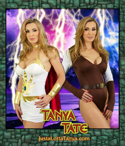 8 X 10 Tanya Tate She Ra Amp Adora Signed Cosplay Photo On Storenvy