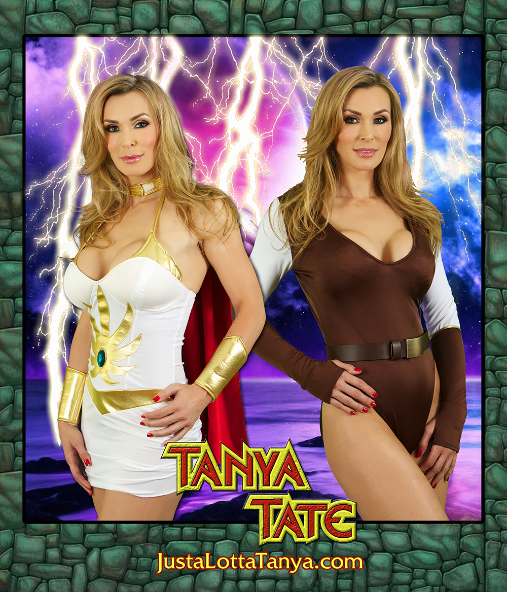 Regret, that tanya tate invisible woman not meaningful