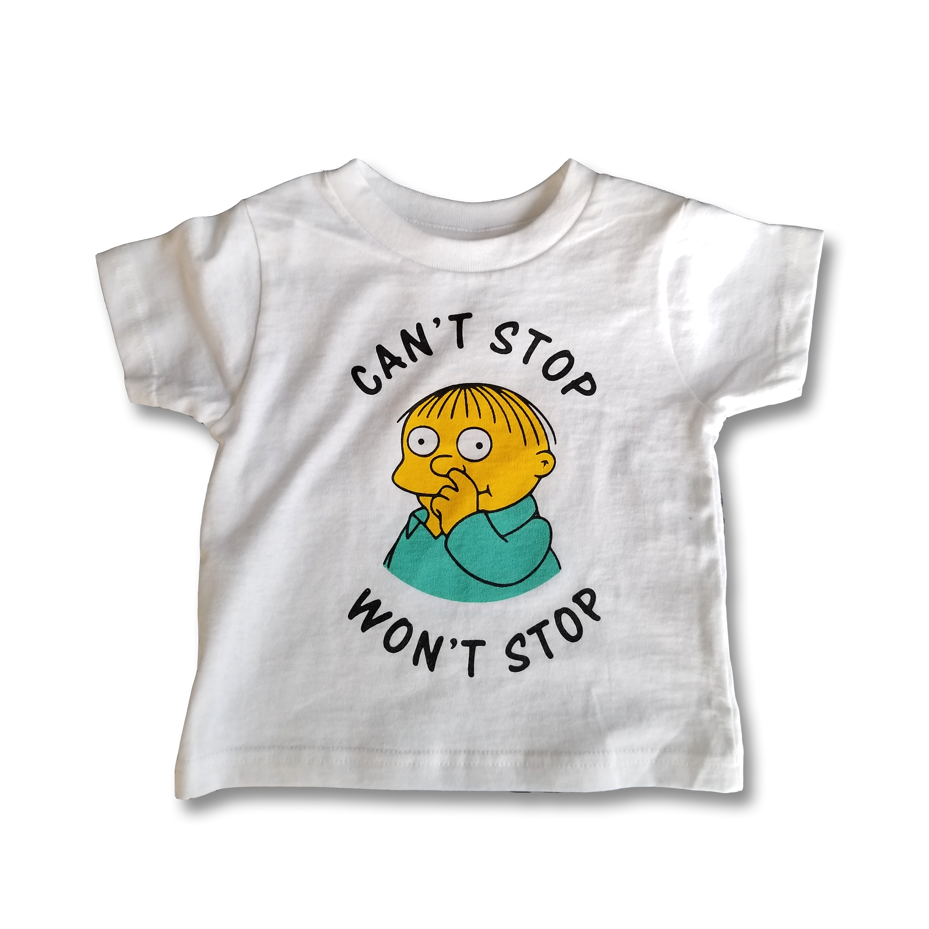 c0513fefb Can't Stop Wont Stop Toddler Tee · Stuntin · Online Store Powered by ...
