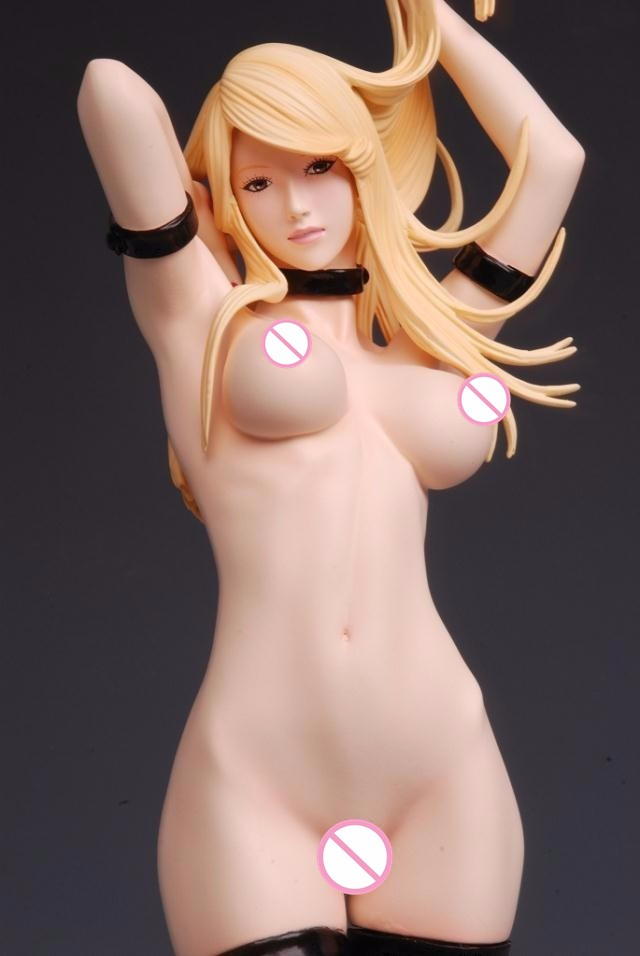Toy girls sexy naked