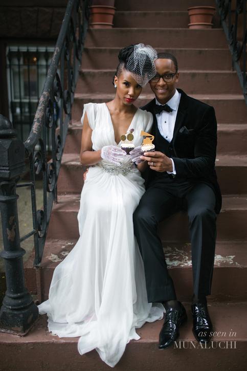 Simple A Line Chiffon Wedding Dresses Ruffle Beading