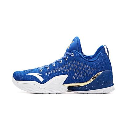 e9a2f0387ee ANTA Klay Thompson KT Light 3 Blue  Black · FAMUJI SNEAKER · Online ...