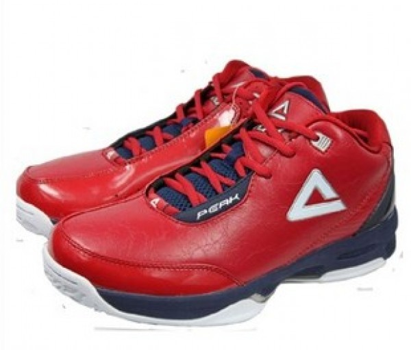 brand new good to buy Peak Team Dynamic Kyle Lowry Basketball Shoes - Red · PEAK Sports ...
