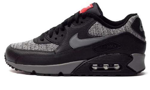 sports shoes 2ba2d ced46 ... Original New Arrival Authentic NIKE Men s AIR MAX 90 ESSENTIAL -  Thumbnail ...