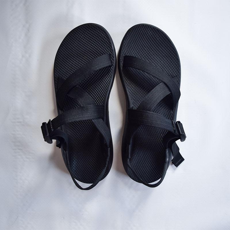 263a9d402a74 Men s Black Chaco Sandals Size 14 on Storenvy