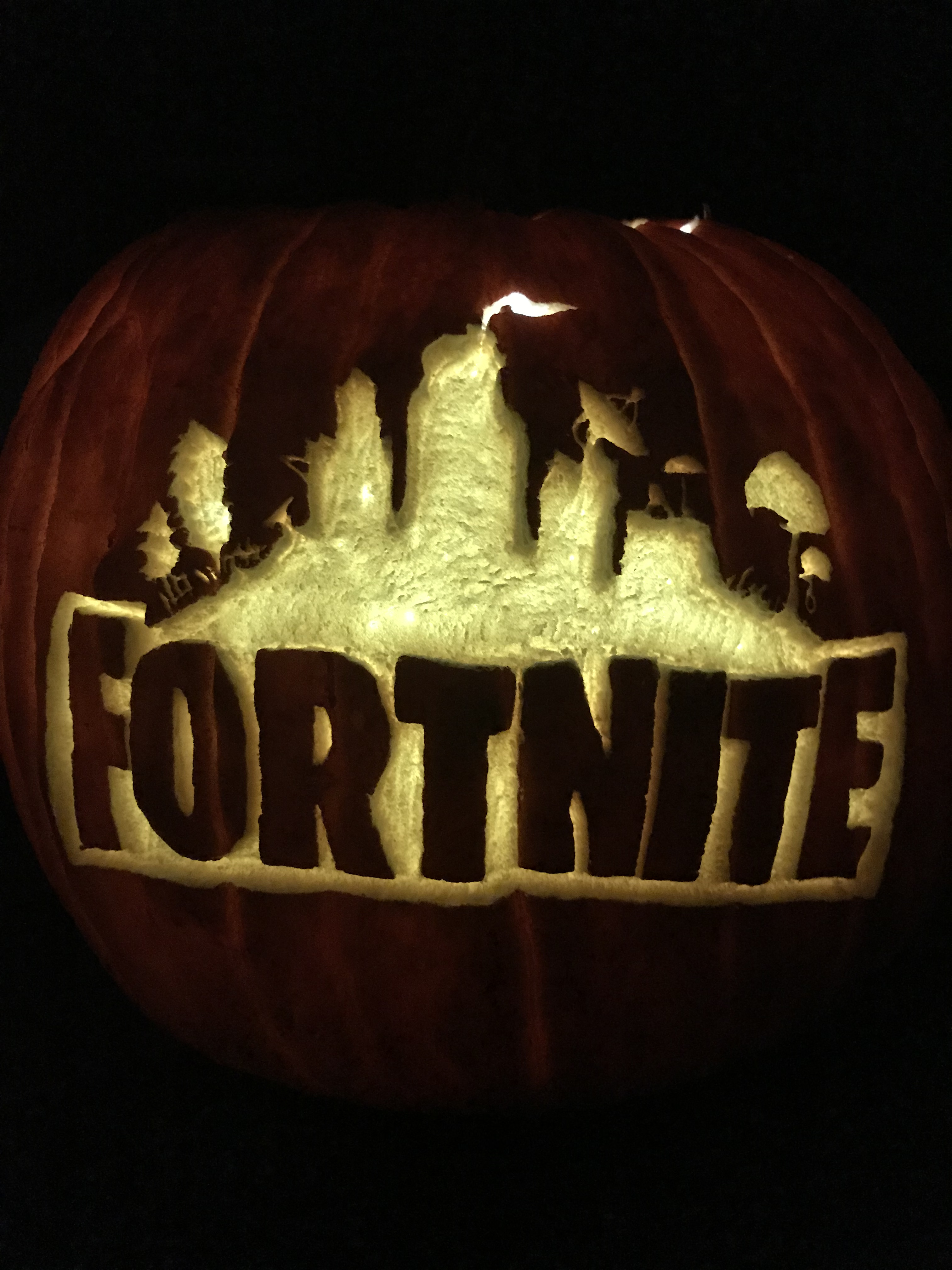 fortnite logo on storenvy