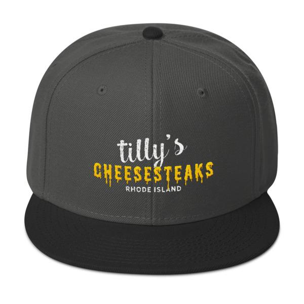 Tilly s Snapback Hat on Storenvy 62209199f54