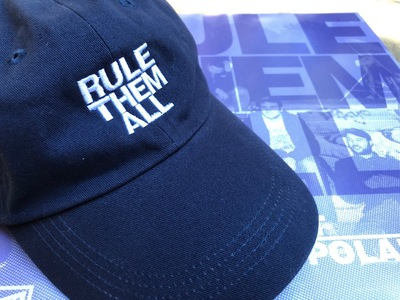 Rule Them All Hat + EP Bundle
