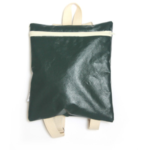 e4900807b6f5  45.00  On Sale Green Pleather Pack