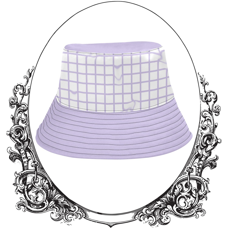c1df9d55b93 夢可愛い Bucket Hats softgrunge minimalist pastelgrunge health goth fashion  streetwear lolita harajuku grunge goth yumekawaii