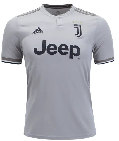27eadf44e41 Juan Cuadrado  16 Juventus Away Soccer Men Jersey 2018 19 Stadium ...