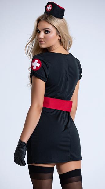 eef7ecca68809 Cardiac Arrest Nurse Costume on Storenvy