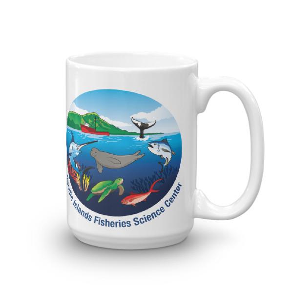 PRINTFUL Mug (2x HALEA) from HALEA Store