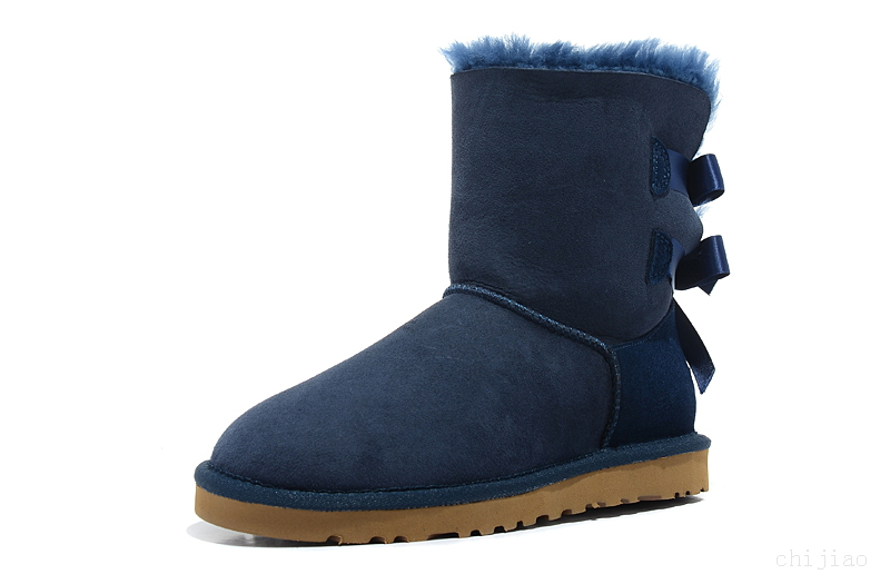 2018 new ugg women australia bailey bow boots navy for sale ugg rh storenvy com