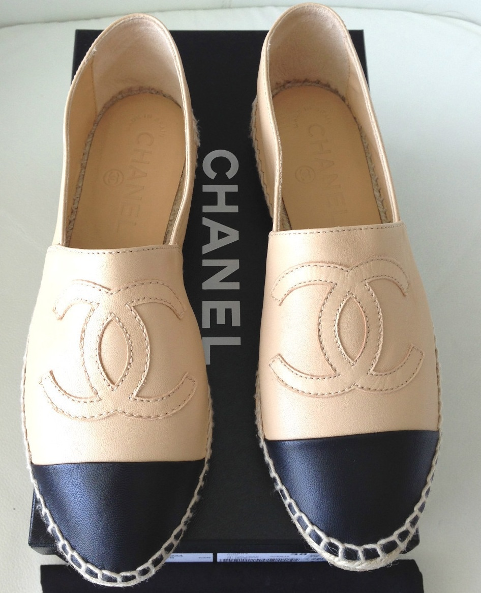 chanel online store