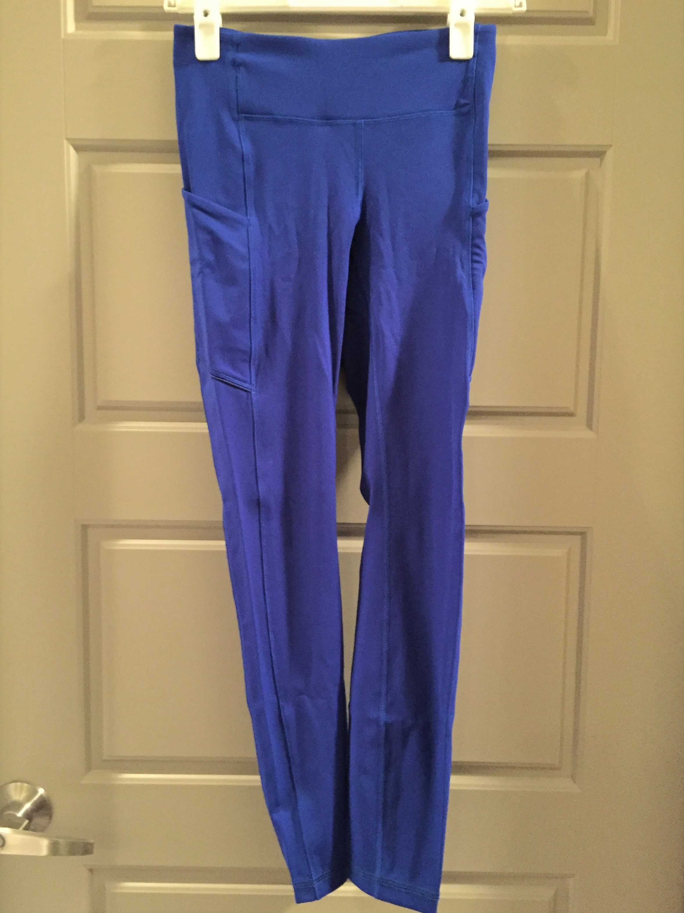 1c7c82110b Lululemon Speed Up Tight Full-On Luxtreme Jet Stream - size 2 (excellent  condition, tags removed) on Storenvy