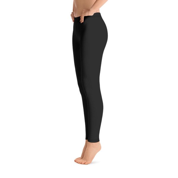 acc60e6af13a0 Jeep Girl Leggings · SOLID APPAREL · Online Store Powered by Storenvy