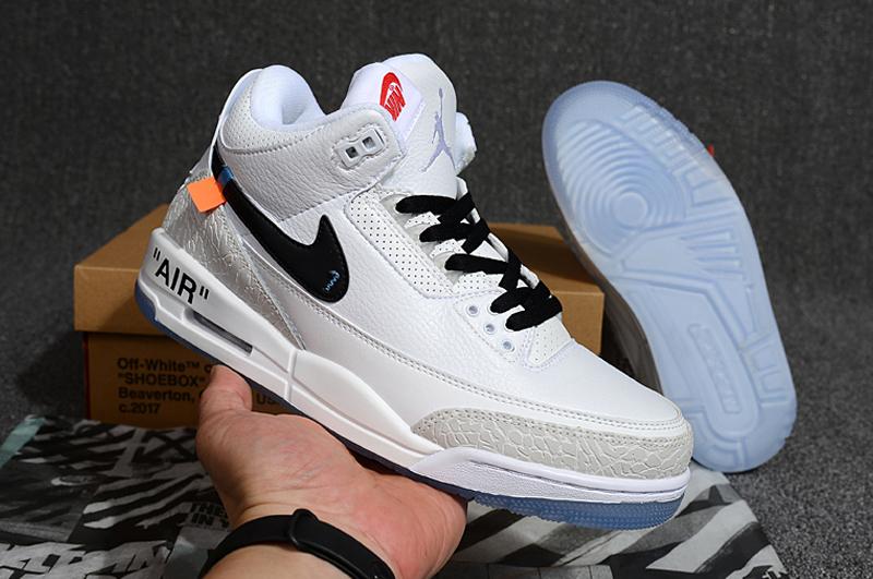 19917e84f17 Cheap Men Air Retro 3 Shoes Men Basketball Shoes On Sale - Thumbnail ...