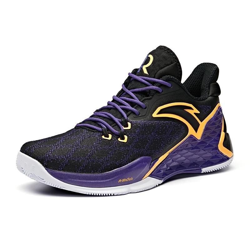 ANTA Rajon Rondo RR5 LA Lakers · FAMUJI