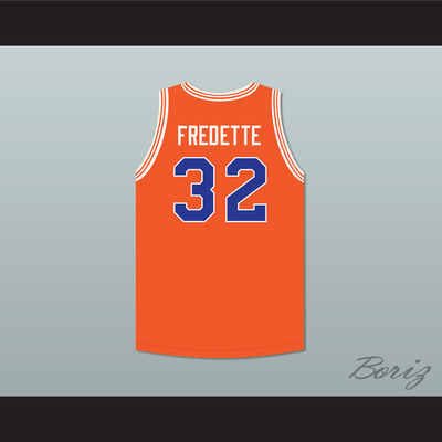 f1da91f1a6e1 Jimmer fredette 32 shanghai sharks orange basketball jersey with cba   sharks  patch