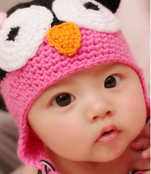 776c0ddcf8a Baby boy girl toddler handmade knit crochet hats