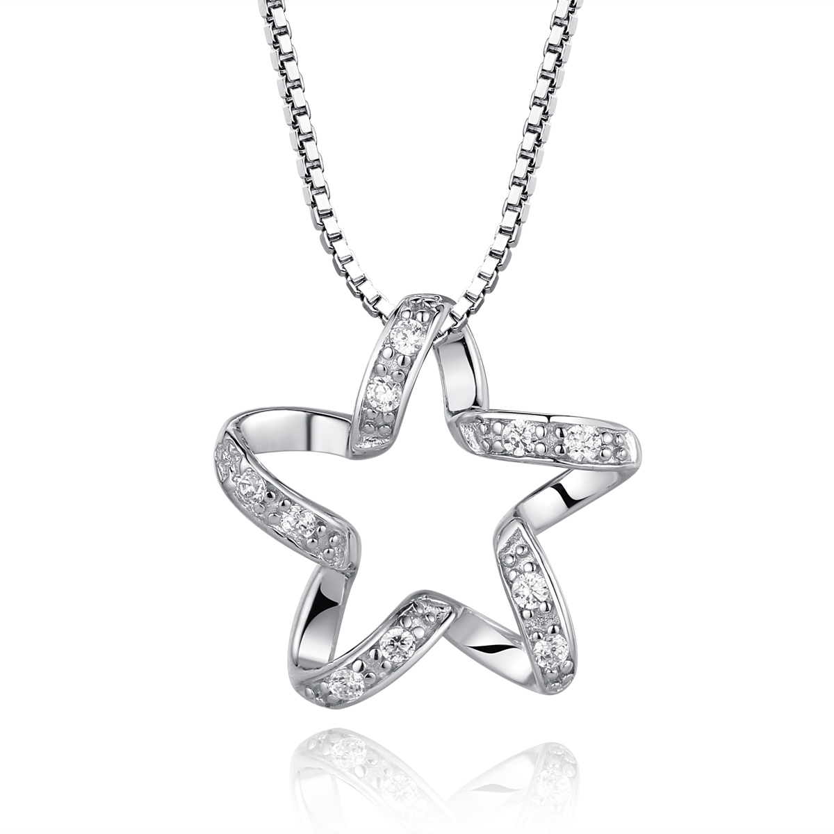 diamonds pendant star necklaces diamond shape jewellery