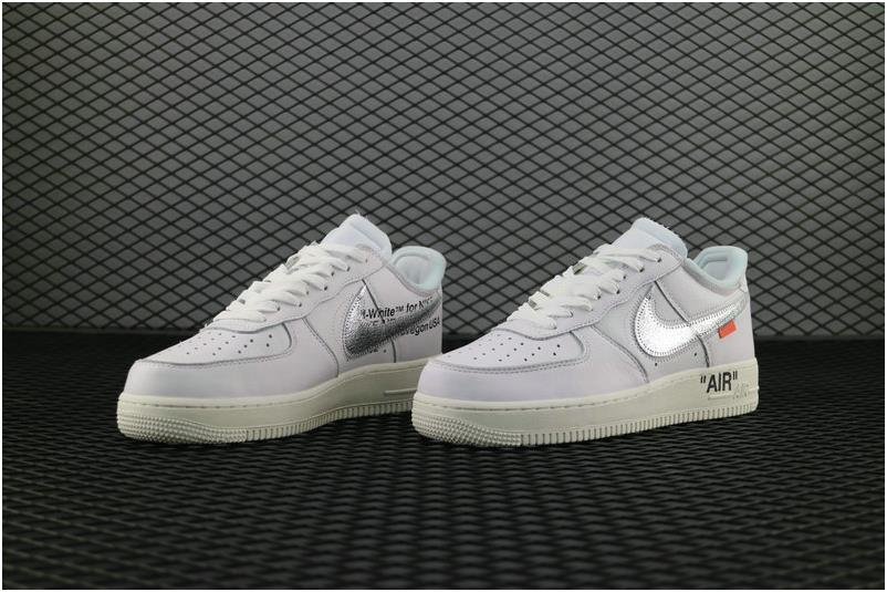 Air Force 1 '07 Off White (ComplexCon)