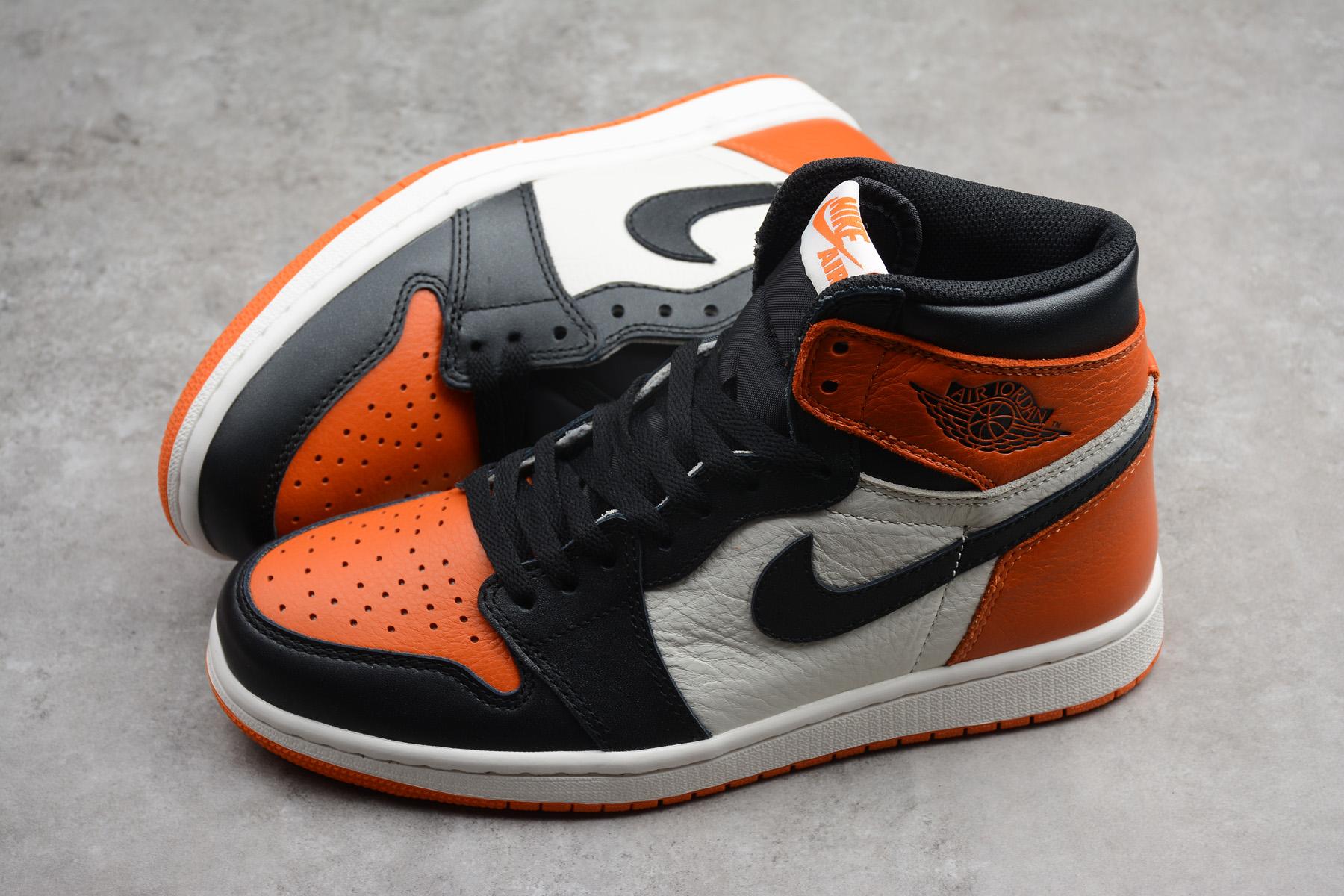 size 40 905ce 4894b Nike Air Jordan 1 Retro High Satin Shattered Backboard Shoes